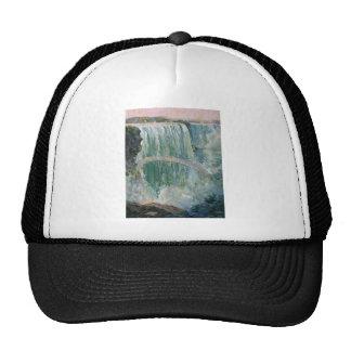 Vintage Niagara Falls Gorro De Camionero