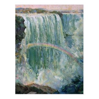 Vintage Niagara Falls Tarjetas Postales