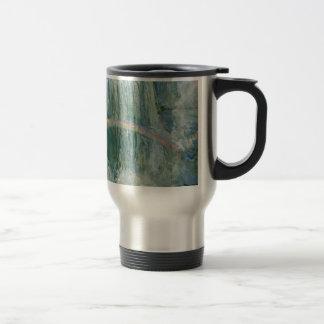 Vintage Niagara Falls Travel Mug