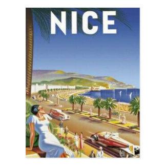 Vintage Nice France - Post Cards