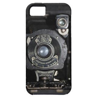 Vintage No1 Pocket Camera Case For The iPhone 5