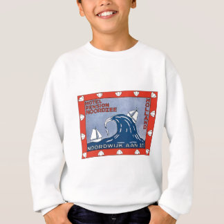 Vintage Noordwijk Aan Zee Holland Sweatshirt
