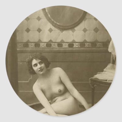 Vintage Antique Risque Erotica Nudes - please feel free to customize these ...