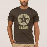 'Vintage' Obama STAR! T-Shirt