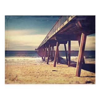 Vintage Ocean Pier Post Cards