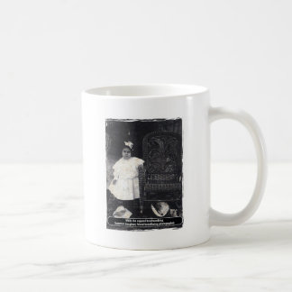 Vintage Odd Susannas Imaginary Friend Coffee Mug