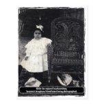 Vintage Odd Susannas Imaginary Friend Post Cards