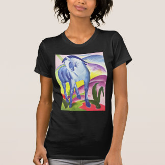 Vintage Oil On Canvas Horse From 1911 T-Shirt
