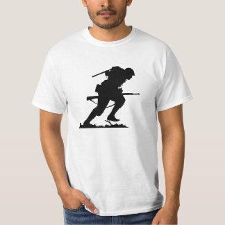 Vintage Okinawa WW2 US Marine TShirt