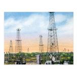 Vintage Oklahoma Post Cards