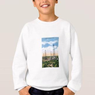 Vintage Oklahoma Sweatshirt