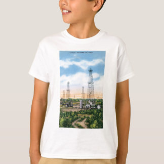 Vintage Oklahoma T-Shirt