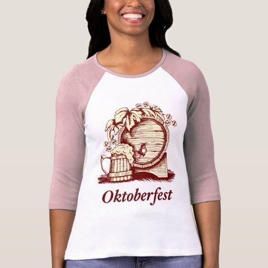 Vintage Oktoberfest T-Shirt