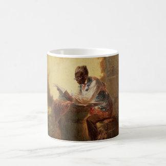 Vintage Ol' Man Mug