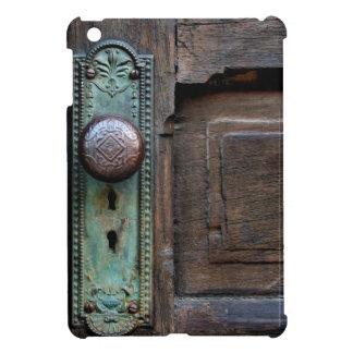 Vintage Old Antique Door Knob - iPad mini case