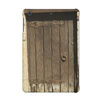 Vintage Old Door iPad Mini Retina Cover