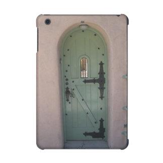 Vintage Old Door iPad Mini Retina Covers