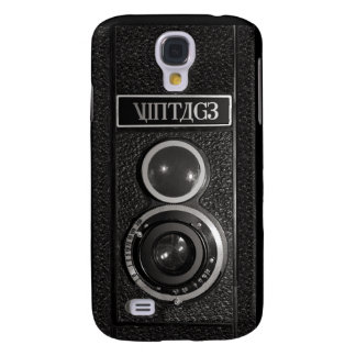 Vintage Old Film Camera Effect Galaxy S4 Samsung S4 Case