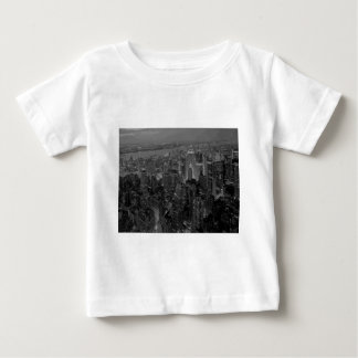Vintage Old Style New York City Script T Shirt