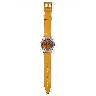 Vintage Old World Map History-lover's design Wrist Watch