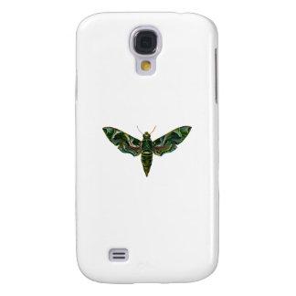 Vintage Oleander Hawk-moth Galaxy S4 Case