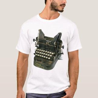 Vintage Oliver #3 Typewriter T-Shirt