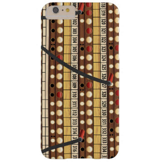 Vintage Operator Switchboard iPhone 6 Plus Case
