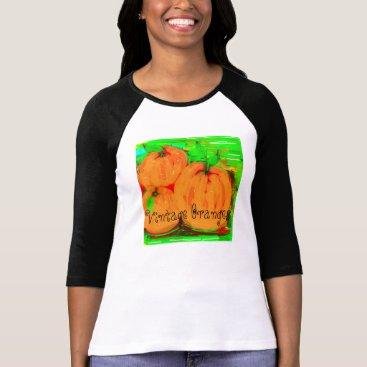 __apples__boutique_ Vintage Oranges Shirt