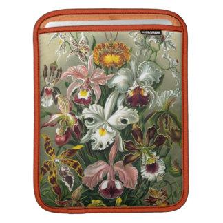 Vintage Orchids iPad Sleeve