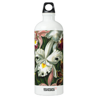 Vintage Orchids SIGG Traveler 1.0L Water Bottle
