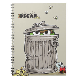 Oscar The Grouch S Reason For Living In A Trash Can Is Not Garbage