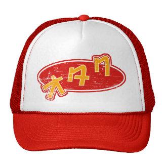 Vintage Otaku Trucker Hat