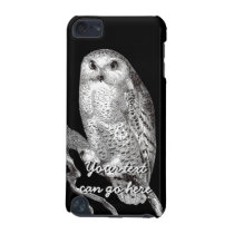 Vintage Owl iPod Case
