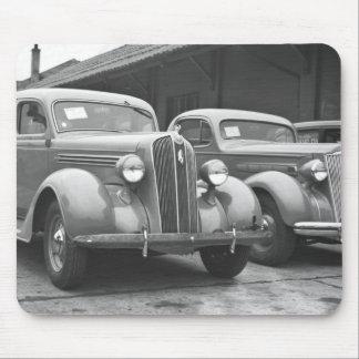 Vintage Packards Alfombrilla De Ratón