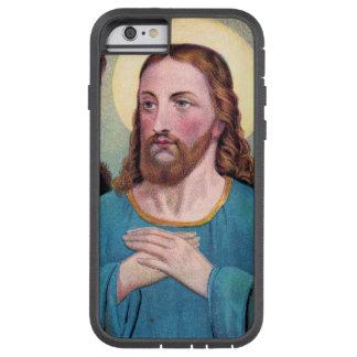 Vintage Painting of Jesus Christ Tough Xtreme iPhone 6 Case
