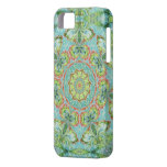 Vintage Paisley Mandala Phone Casemate iPhone SE/5/5s Case