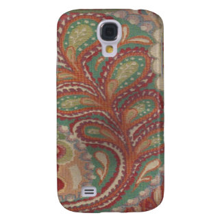 Vintage Paisley Sage Plum Speck Case iPhone 3G/3GS