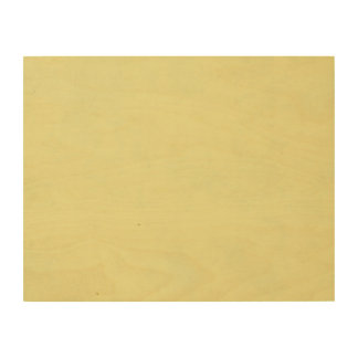 Vintage Pale Yellow Paper Parchment Background Wood Wall Decor