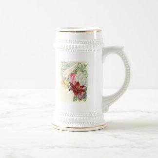 Vintage Pan American Bulbs Collection Coffee Mug