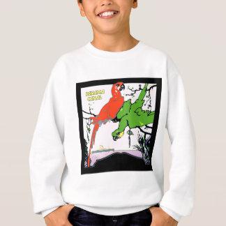 Vintage Panama Canal Travel Sweatshirt