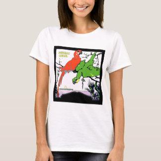 Vintage Panama Canal Travel T-Shirt