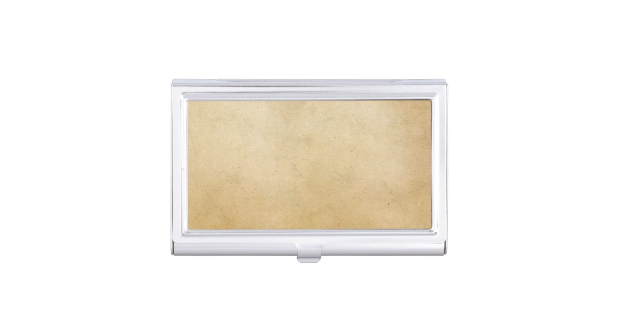 Vintage Paper Antique Gold Parchment Background Business Card Case ...