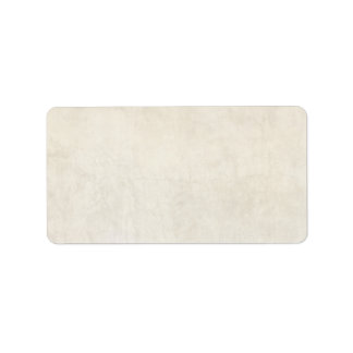 Vintage Paper Antique Ivory Parchment Background Label