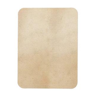 Vintage Paper Antique ParchmentTemplate Blank Magnet