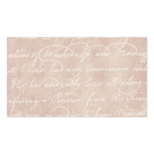 parchment writing paper