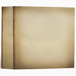Vintage Paper binders