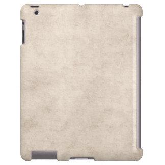 Vintage Paper Parchment Paper Template Blank