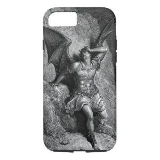 Vintage Paradise Lost Satan iPhone 8/7 Case