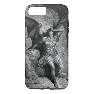 Vintage Paradise Lost Satan iPhone 8 Plus/7 Plus Case