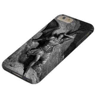 Vintage Paradise Lost Satan Tough iPhone 6 Plus Case